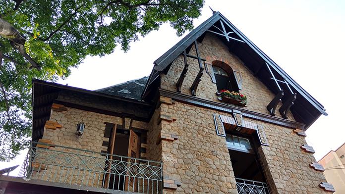 Taverna Medieval Milord em Campinas