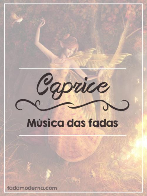 Caprice, banda de música de fadas e elfos