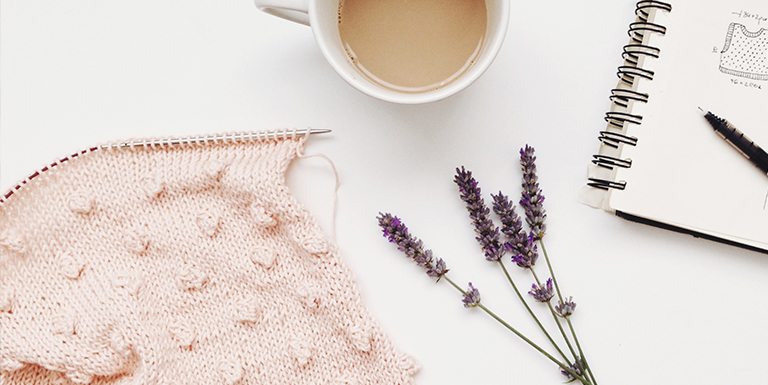 5 peças de tricô para o seu guarda-roupa feérico